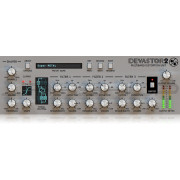 D16 Devastor 2 Multi-Band Distortion Plugin