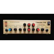 Eden The Traveller 550 Hybrid Bass Guitar Amplifier - Used