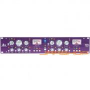dbx 162SL Dual-channel Compressor/Limiter