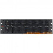 dbx 1231 Dual Channel 31-Band Graphic EQ