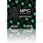 Akai DECAP- Drums That Knock MPC Expansion