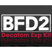 FXpansion BFD Decatom Library