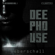 Ueberschall Deep House - Club Sounds Vol. 1