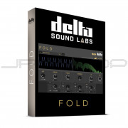 Delta Sound Labs Fold Wavefolding/Distortion Synthesis