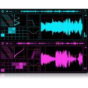 Tracktion Delta-V Audio SpaceCraft Granular Synth