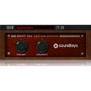 Soundtoys Devil-Loc Audio Level Destroyer