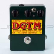 TC Jauernig DGTM Diabolical Gristle Tone Manipulator Pedal
