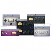 Digidesign Classic Compressor Bundle