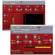 Digidesign Focusrite d2/d3 Bundle