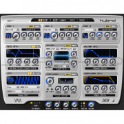 Digidesign Hybrid