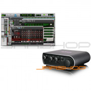 Digidesign Mbox Mini + Pro Tools Express Bundle