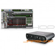 Digidesign Mbox + Pro Tools Express Bundle