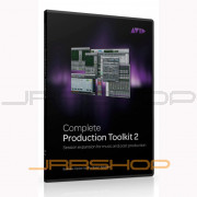Digidesign Complete Production Toolkit 2
