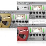 Digidesign Reel Tape Suite - Native