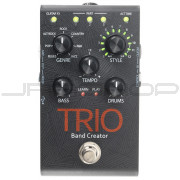 Digitech TRIO Band Creator Pedal Open Box