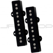 DiMarzio Area J DP249 Bass Pickup Set - Neck & Bridge