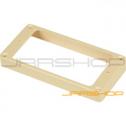 DiMarzio Humbucker Mounting Ring - Bridge, Creme