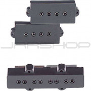 DiMarzio Model P+J DP126 Bass Pickup - Neck & Bridge