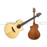 Breedlove Discovery Concert CE Guitar