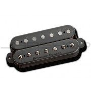 Seymour Duncan 7-String Distortion Bridge Passive Mount Black