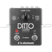 TC Electronic Ditto X2 Looper - Open Box
