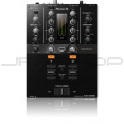Pioneer DJM-250MK2 2 Channel Professional Mixer