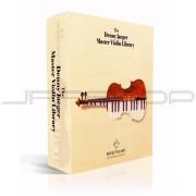 Q Up Arts Jaeger Violins EXS V1