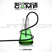 DJ Swivel Science Camp Sample Set