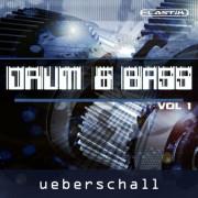 Ueberschall Drum & Bass Vol.1