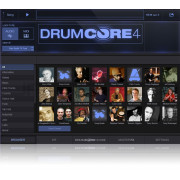 Sonoma Wire Works DrumCore 4 Prime