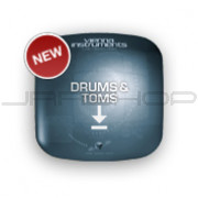 Vienna Symphonic Library Drums & Toms Standard