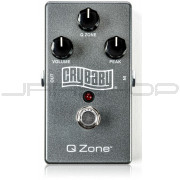 Dunlop QZ1 Q Zone Fixed Wah Cry Baby Pedal