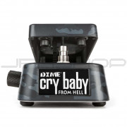 Dunlop Dimebag Wah DB01B Cry Baby From Hell