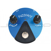 Dunlop FFM1 Fuzz Face Mini Silicon - Open Box