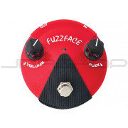 Dunlop FFM2 Fuzz Face Mini Germanium - Open Box