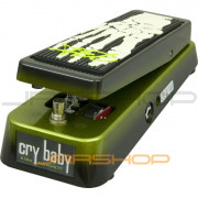 Dunlop KH95 Kirk Hammett Crybaby Wah Pedal