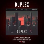 Anarchy Audioworx Duplex