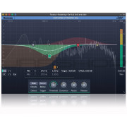 Sonnox Oxford Dynamic EQ HD-HDX
