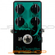 EarthQuaker Dirt Transmitter Fuzz Driver Pedal