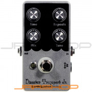 EarthQuaker Disaster Transport Jr. Delay Pedal