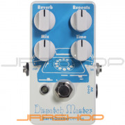 EarthQuaker Dispatch Master Delay & Reverb Pedal