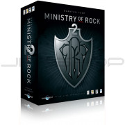 EastWest Ministry of Rock 2