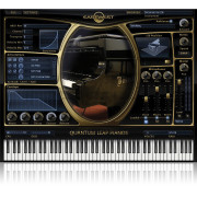 EastWest Pianos Platinum