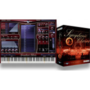 EastWest Symphonic Choirs Platinum Plus Dynamics Vibrato Levels From VOTA