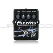 EBS FuzzMo Bass Fuzz Pedal