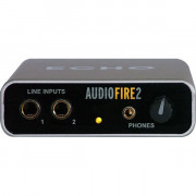 Echo AudioFire2 FireWire Audio Interface