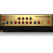 Softube Eden WT800 Hybrid Bass Guitar Amplifier Plugin