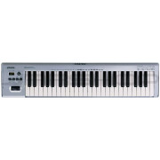 Edirol PC-50 49-Key MIDI Keyboard Controller