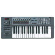 Edirol PCR-300 32-Key USB MIDI Controller w/AT & Crossfader