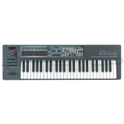 Edirol PCR-500 49-Key USB MIDI Controller w/AT & Crossfader